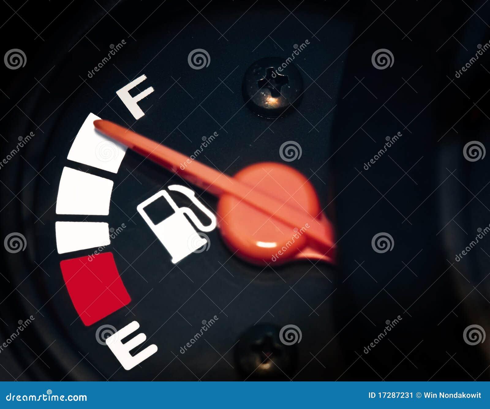 Volledige brandstof