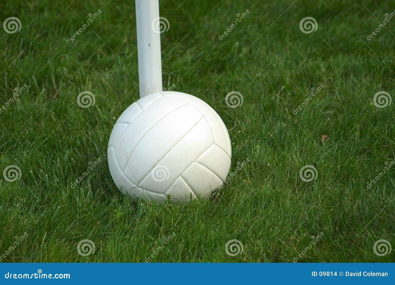 Volley σφαιρών