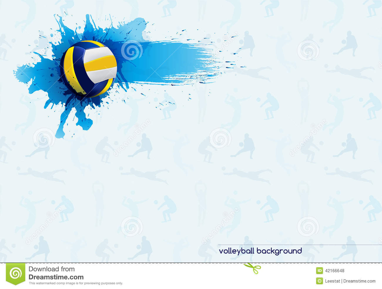 Abstract Grungy Background Volleyball Arrowhead Stock: Volleyball Abstract Stock Vector
