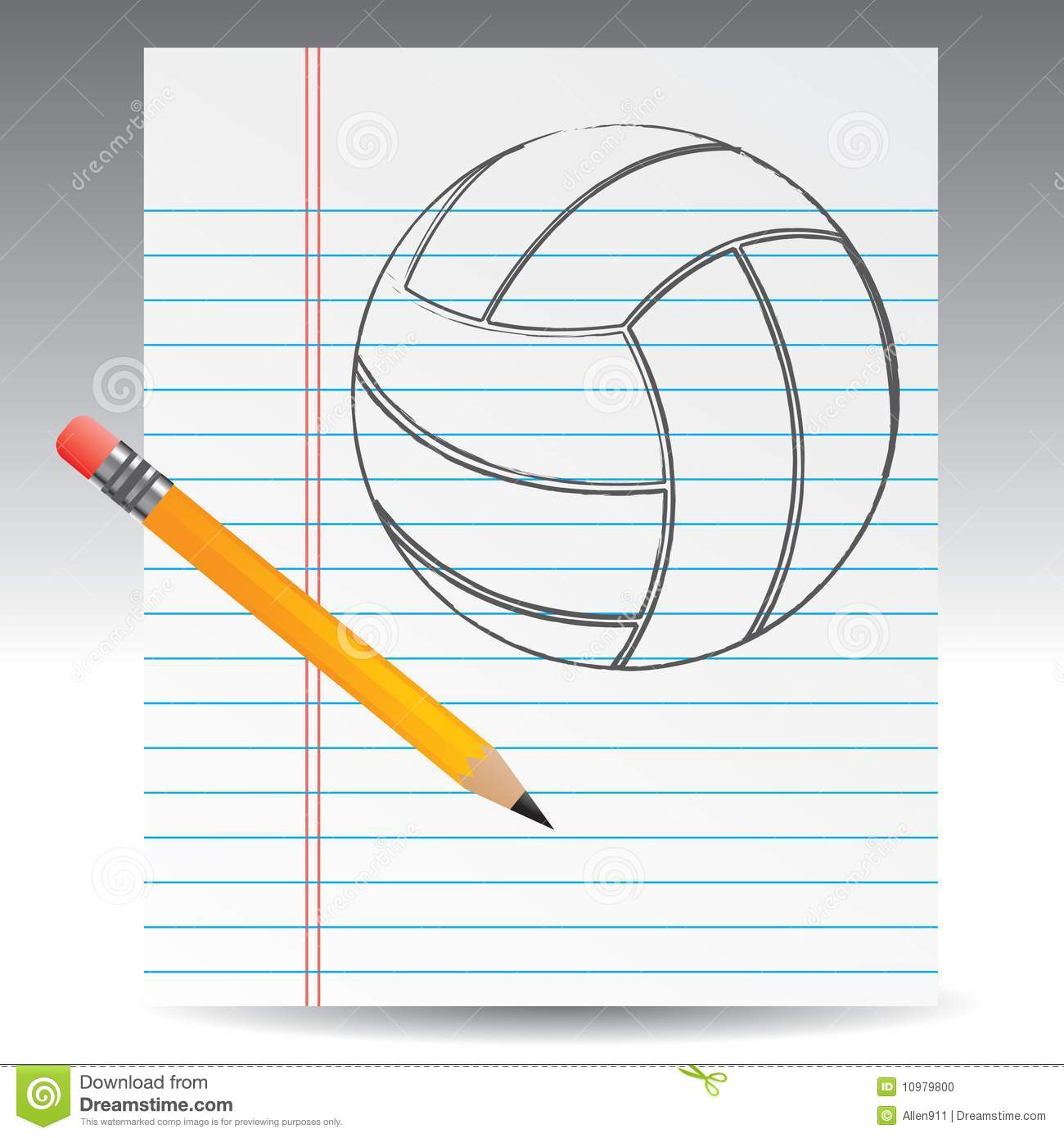 History Essay Format Volleyball Drawn On Paper Pencil Stock Vector Illustration Volleyball Drawn  On Paper Pencil Essay Revision also Essay On Seven Wonders Of The World Volleyball Essays Volleyball Drawn On Paper Pencil Stock Vector  Essay Indian Culture
