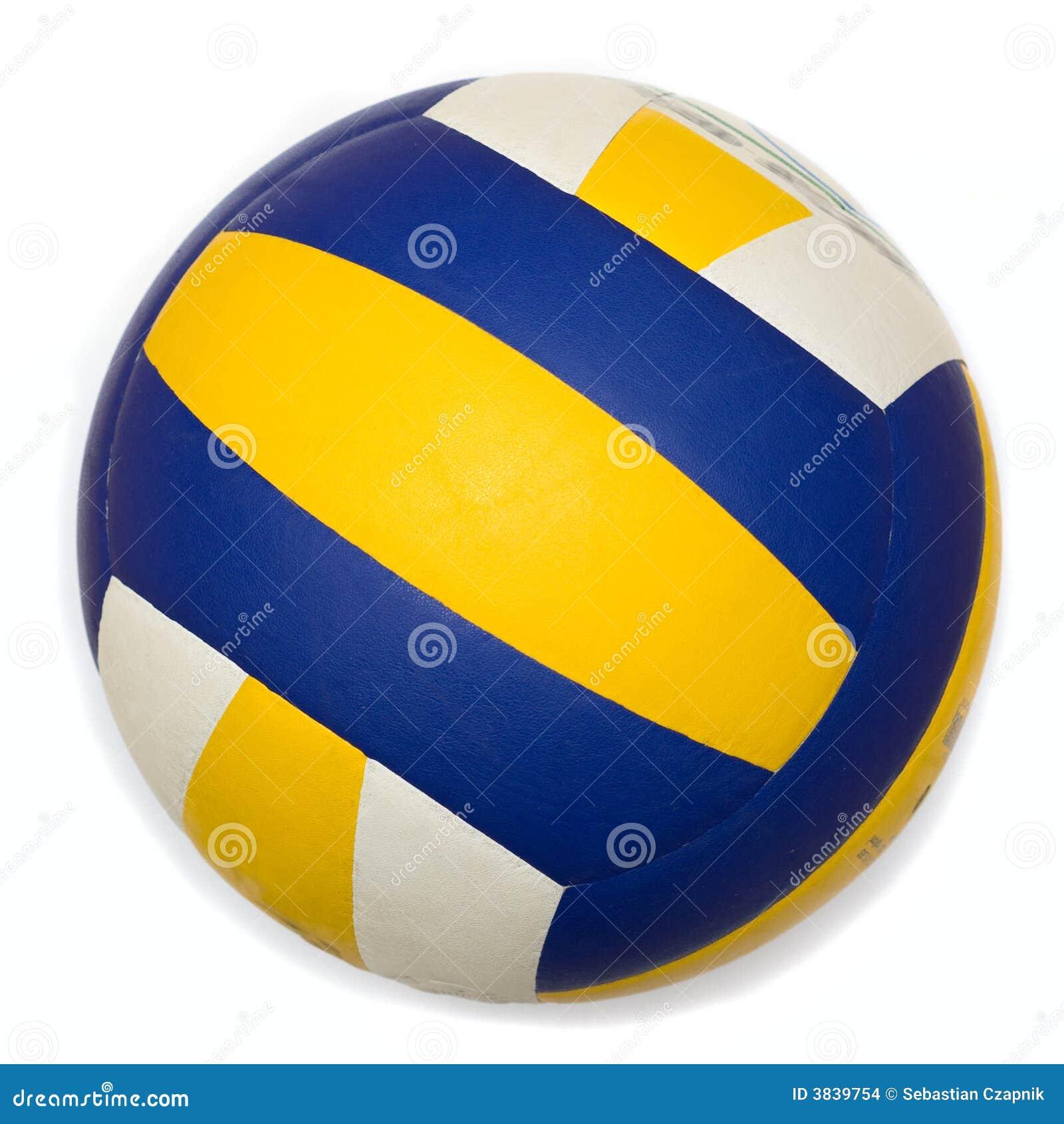 Volleyball getrennt