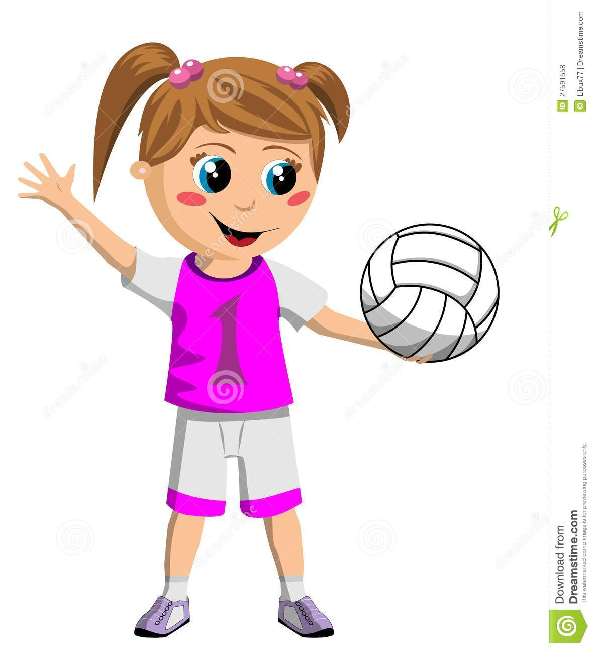 ... can find different kids or children playing sports in my portfolio
