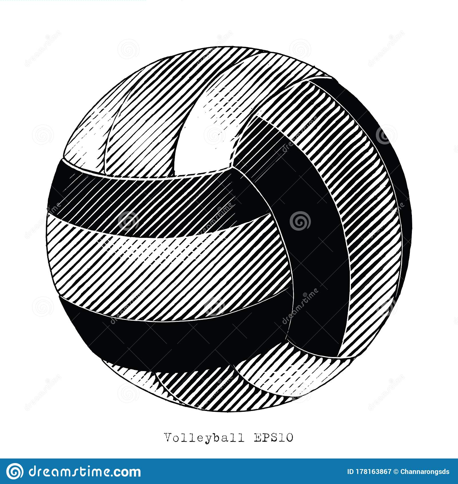 Volleyball Clip Art Stock Illustrations 1 007 Volleyball Clip Art Stock Illustrations Vectors Clipart Dreamstime