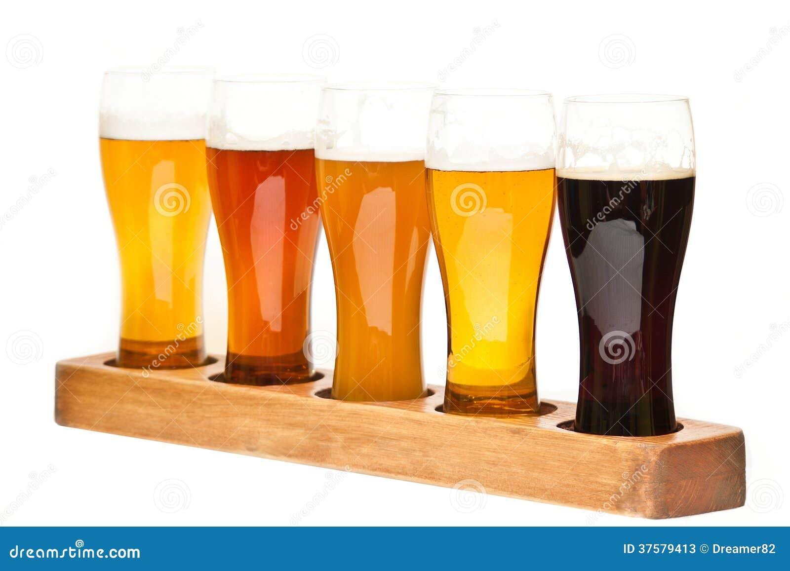 Volo della birra.