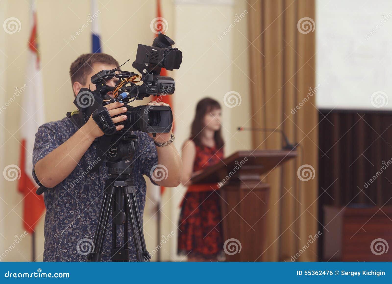 """Vologda, †della RUSSIA """"6 giugno: Giovani professionisti rewarding nell amministrazione Vologda del 6 giugno 2014"""
