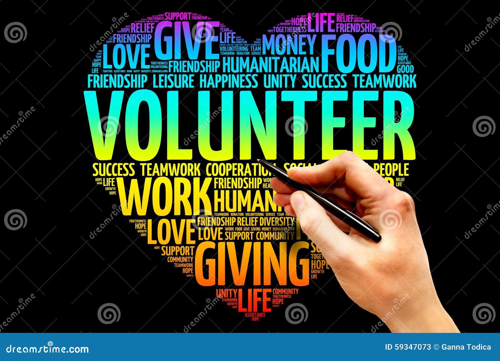 Volontario