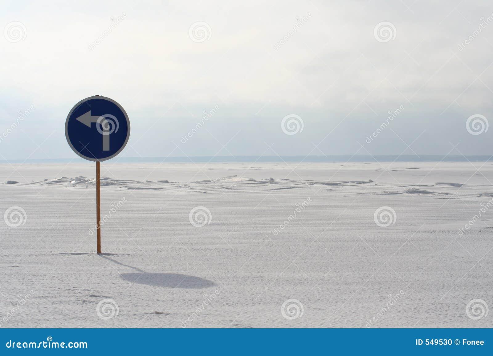 Volta esquerda
