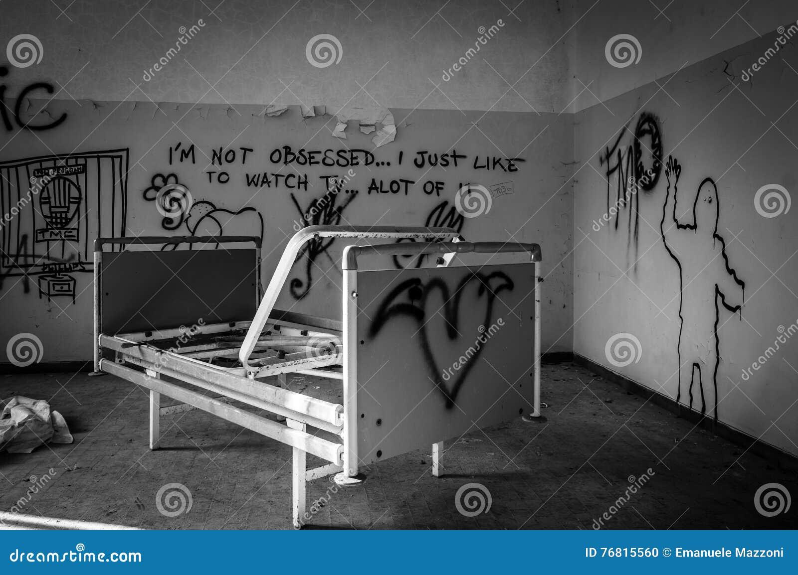 Volterra s sanitarium