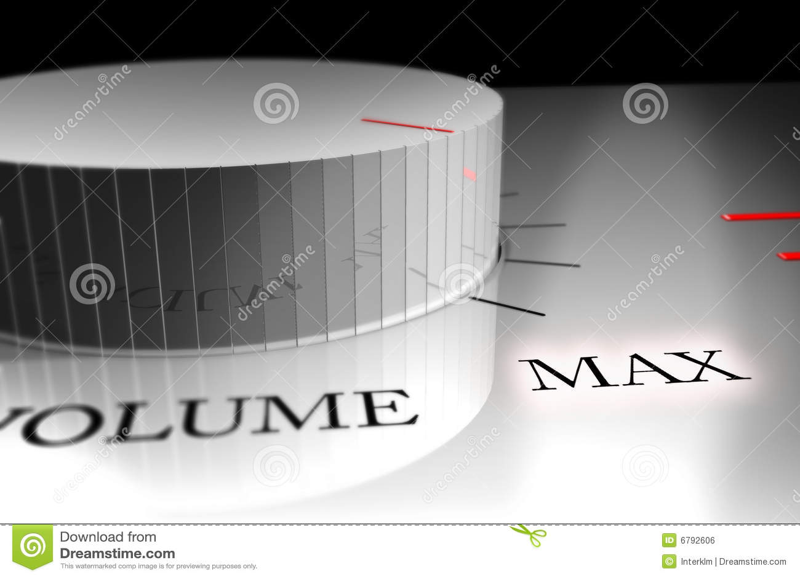 Volume Max stock photo. Image of metal, dimension, lamp ...