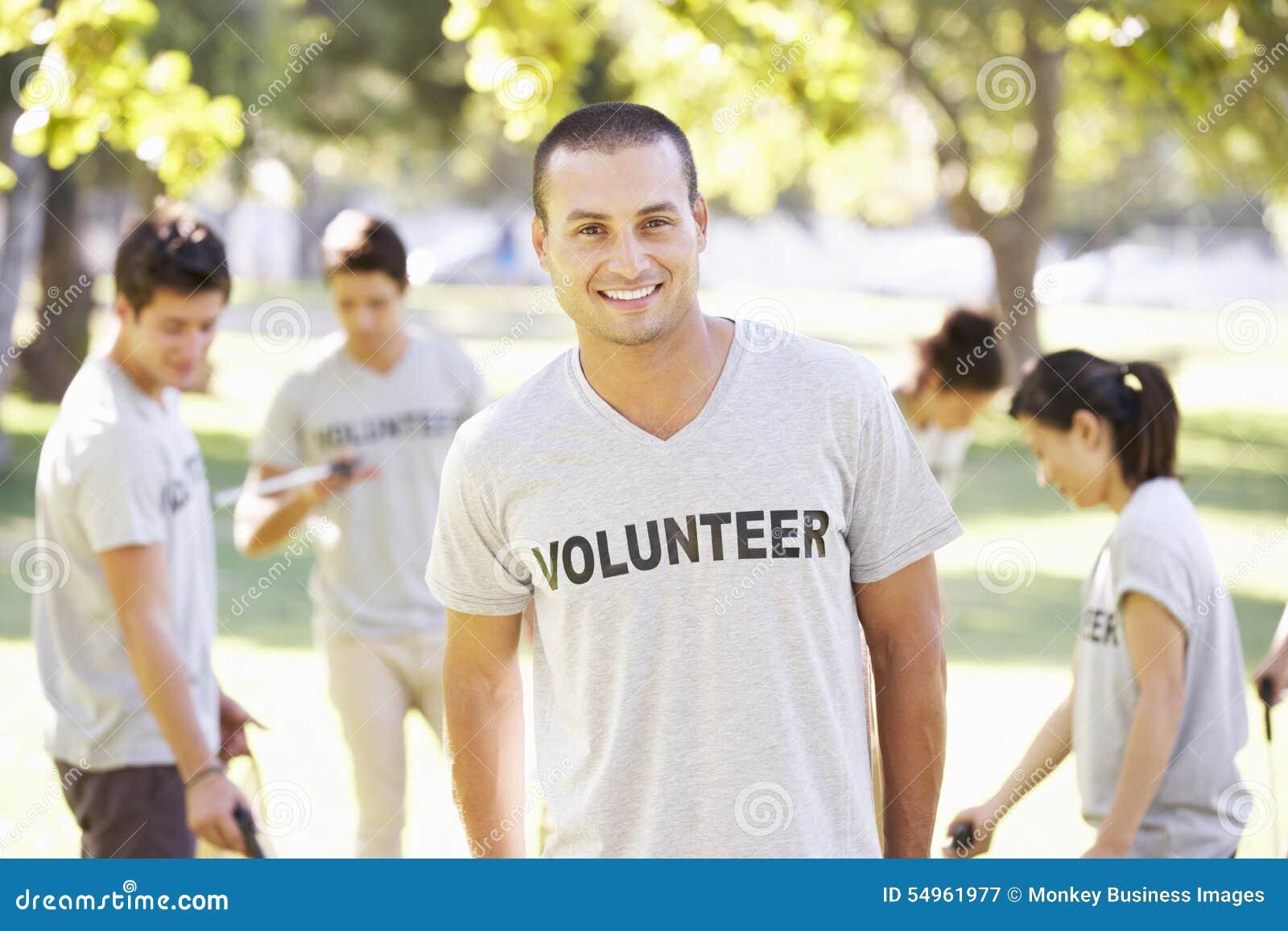 Volunteer Group That 89