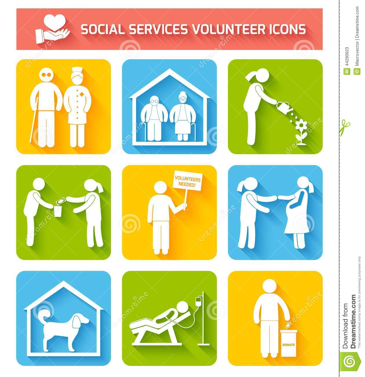 an analysis of the concept of volunteering and the volunteer job Strengthen their knowledge and understanding of the concept of  groups in the use of online volunteering,  supervision and on the job.