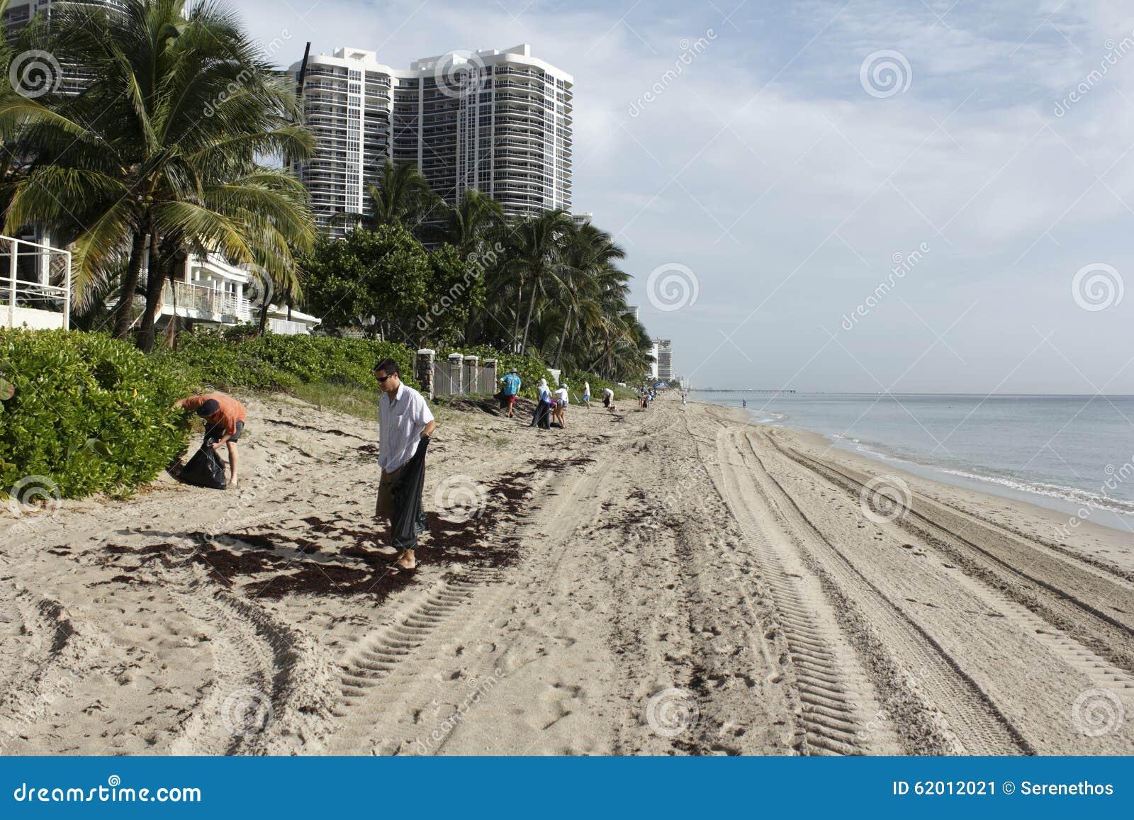 Volunteer In Atlantic Beach Fl
