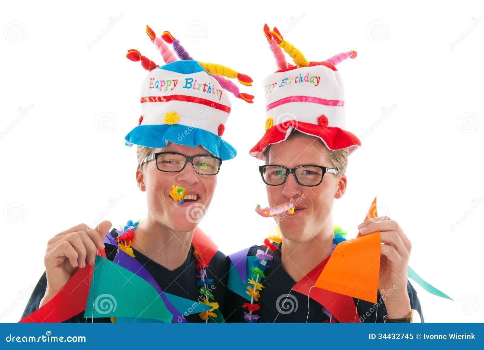 Verjaardag Tweeling Volwassen.Verjaardag Tweeling Volwassen Verjaardag