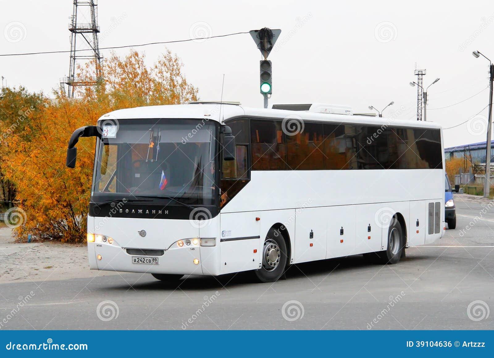 Volzhanin 5285