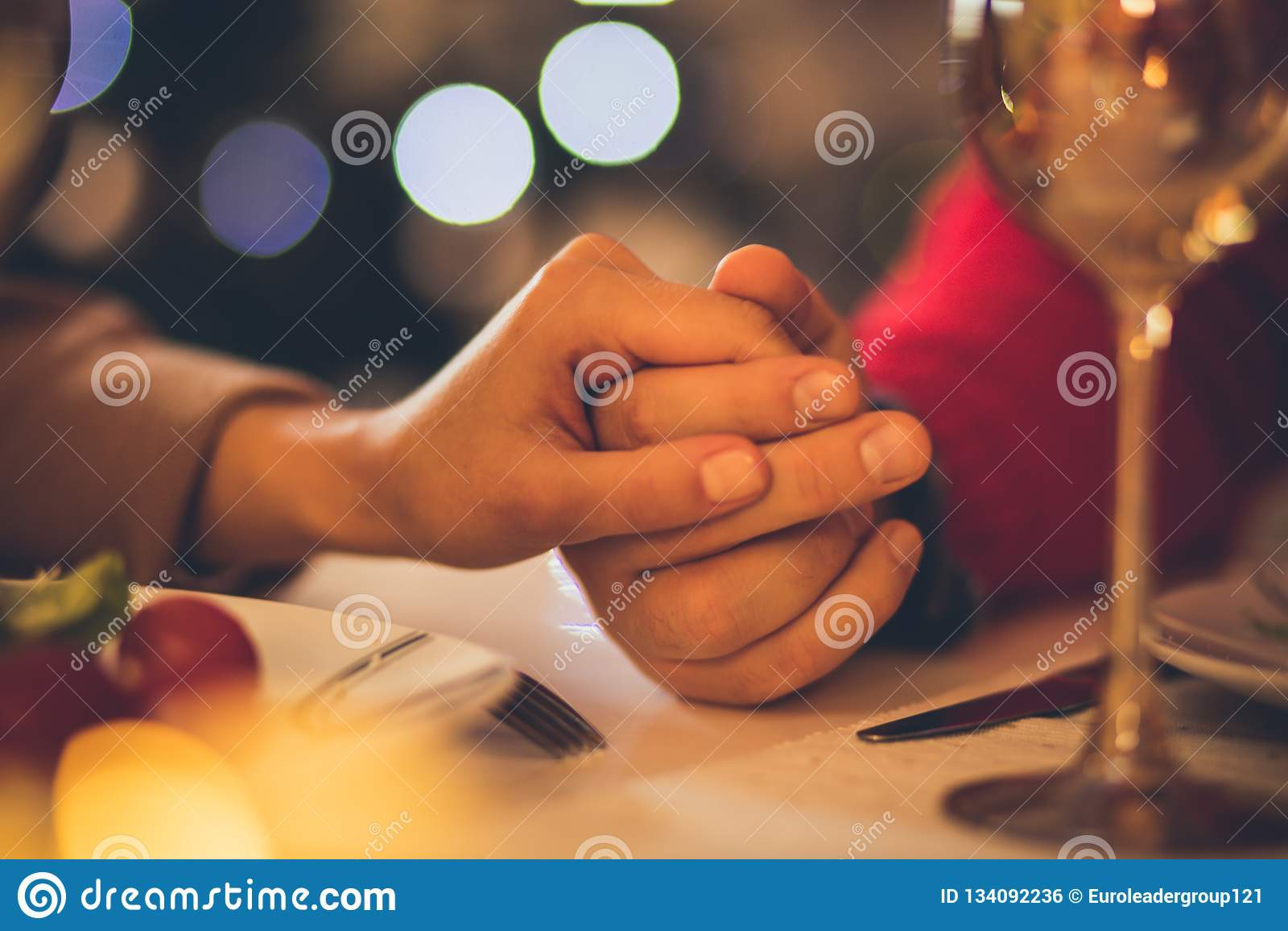 Voor altijd samen