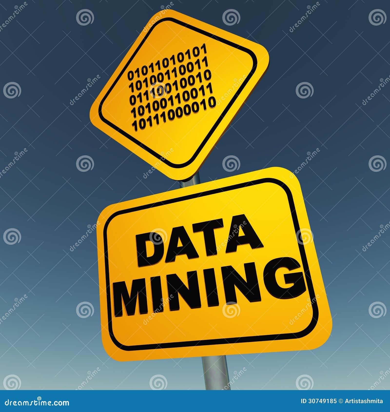 Voor het exploiteren van gegevens