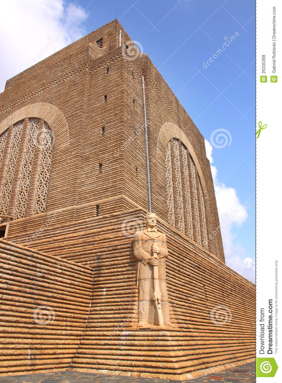 voortrekker monument operates as an architectural Progress report monuments, memorials, and the politics of memory katharyne mitchell 1 department of geography university of washington seattle, washington memory and spectacle: the politicization of art.