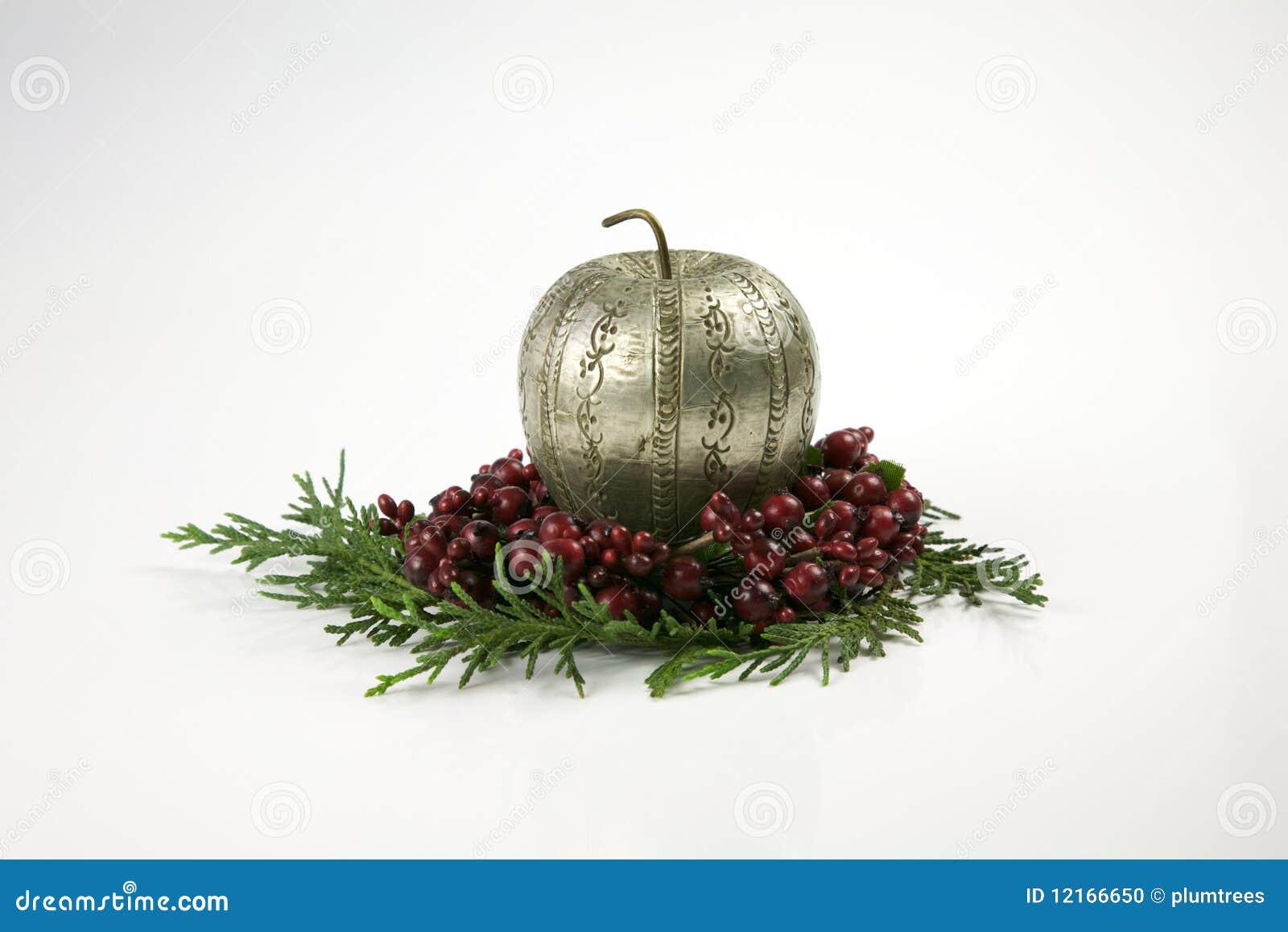 Voorwerpen van het seizoen van de decoratie van kerstmis de feestelijke stock foto afbeelding - Decoratie van de villas ...