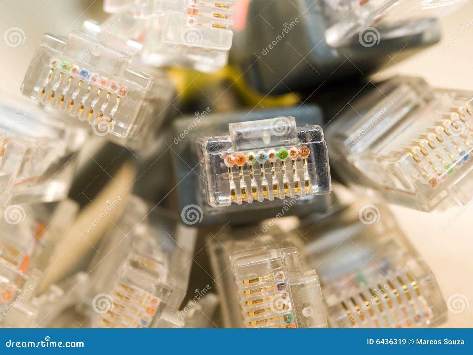 Voorzien van een netwerk royalty vrije stock afbeeldingen afbeelding 6436319 - Een wasruimte voorzien ...