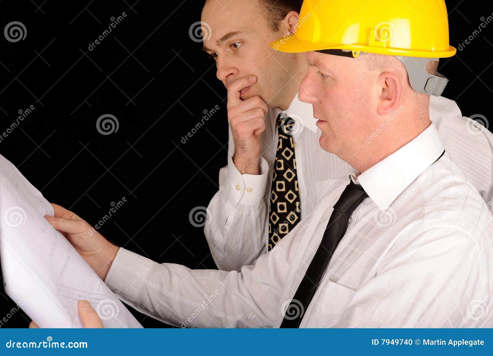 Vorarbeiter