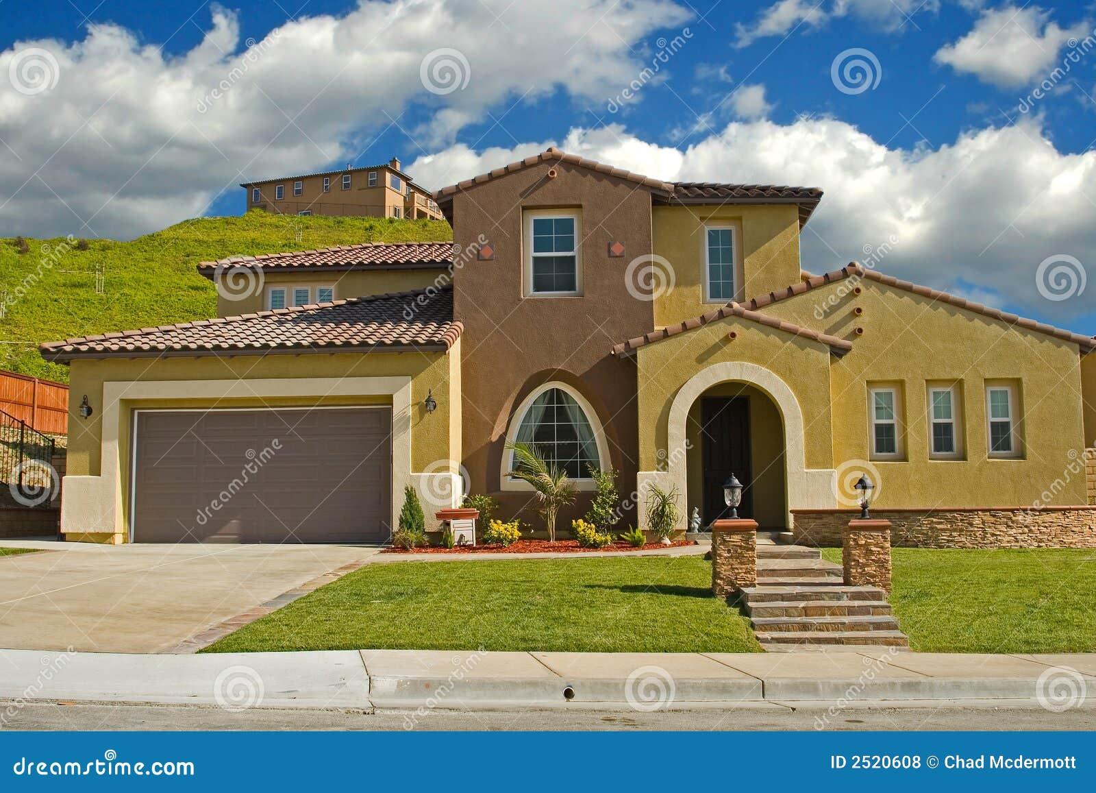 Vorbildliche Häuser