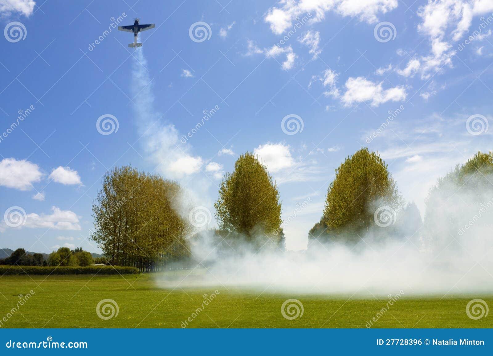 Vorbildliches Flugwesen der Flugzeuge