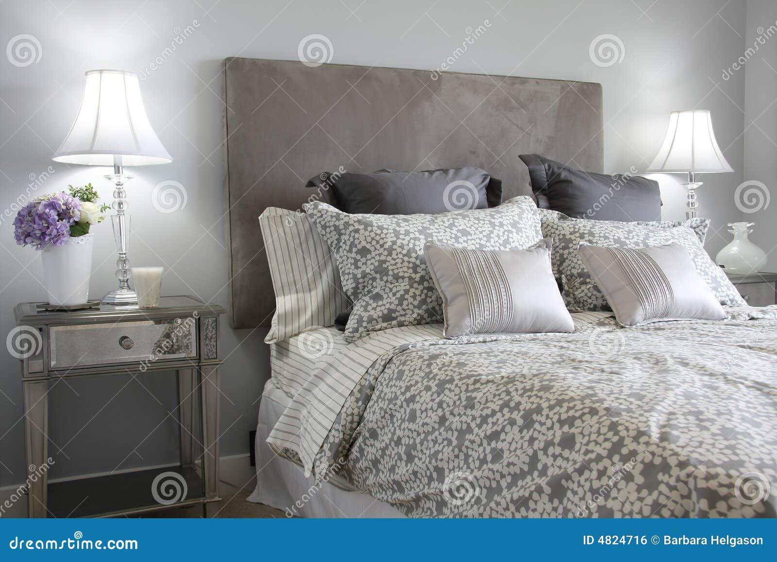 Vorlagenschlafzimmer