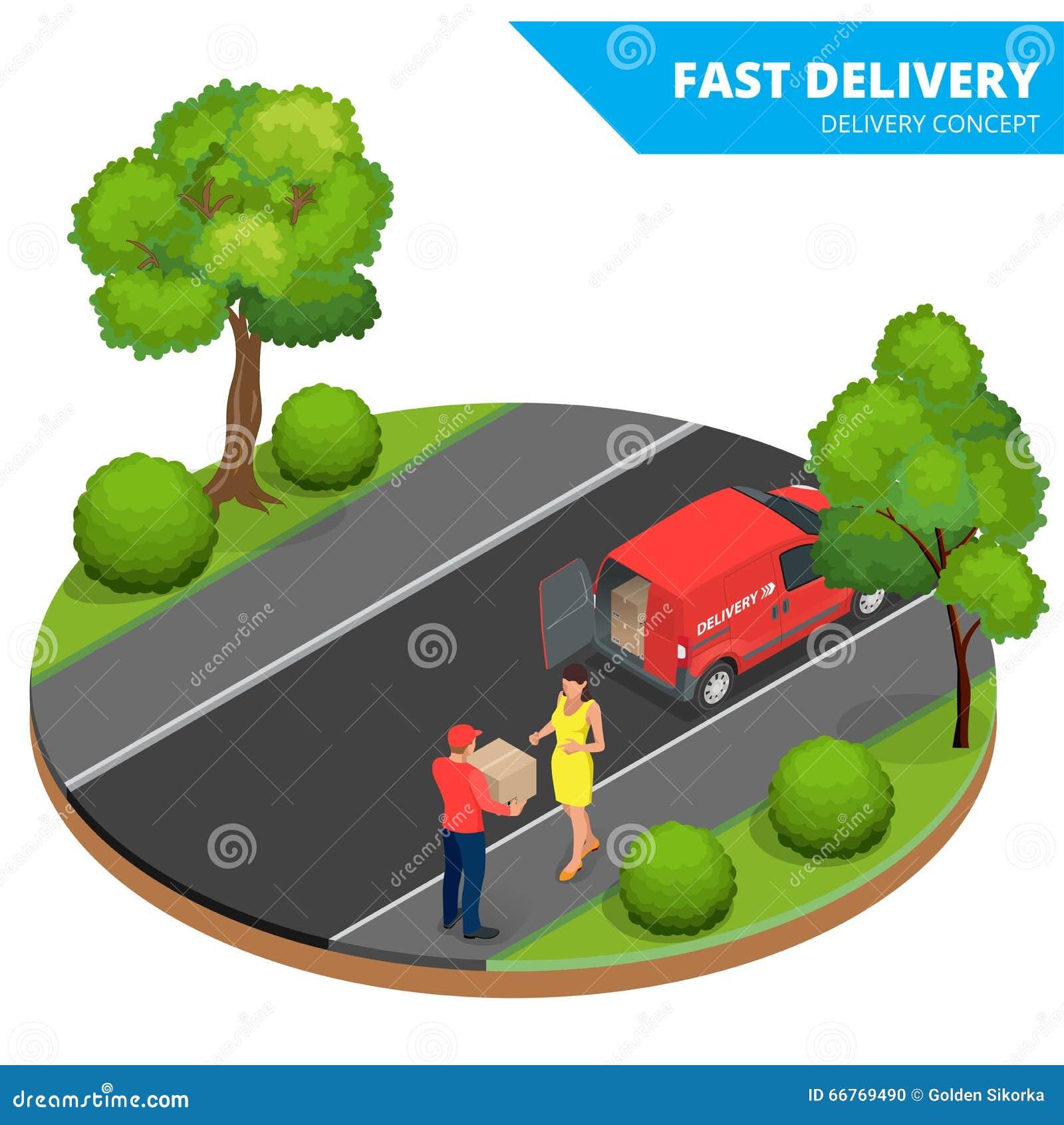 Vorleistung, Schnelle Lieferung, Hauslieferung, Kostenloser