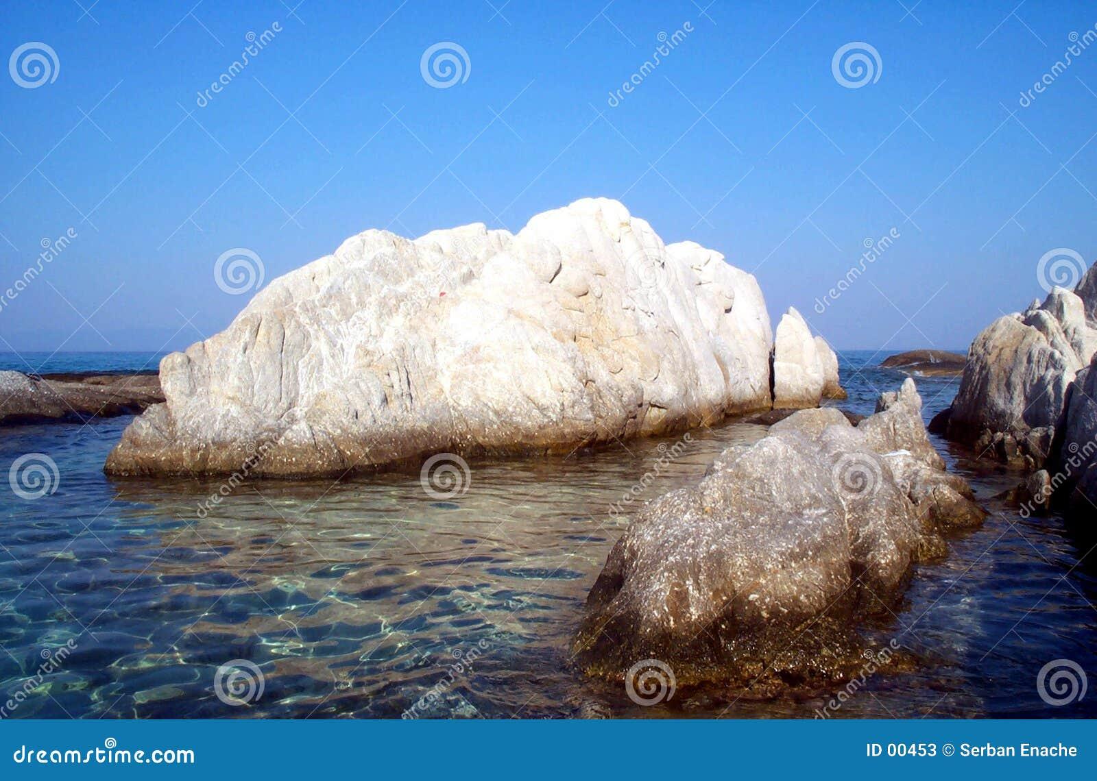 Vormingen van de rots 2