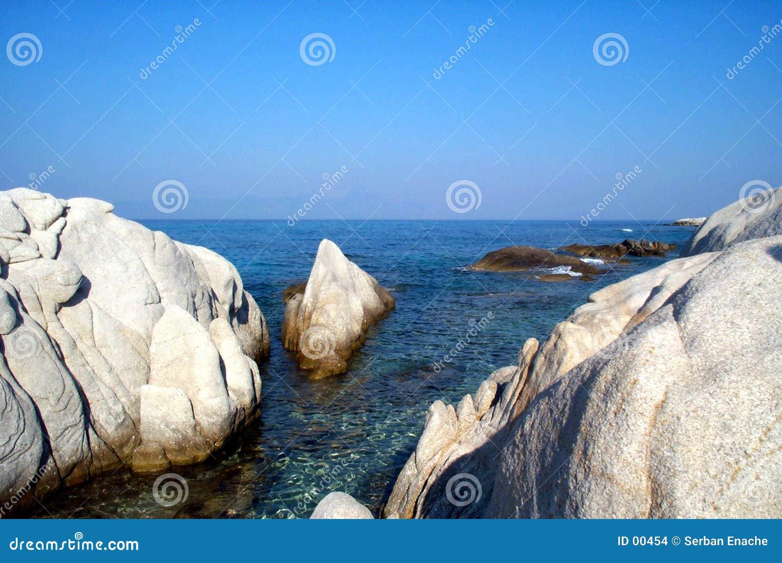 Vormingen van de rots 3