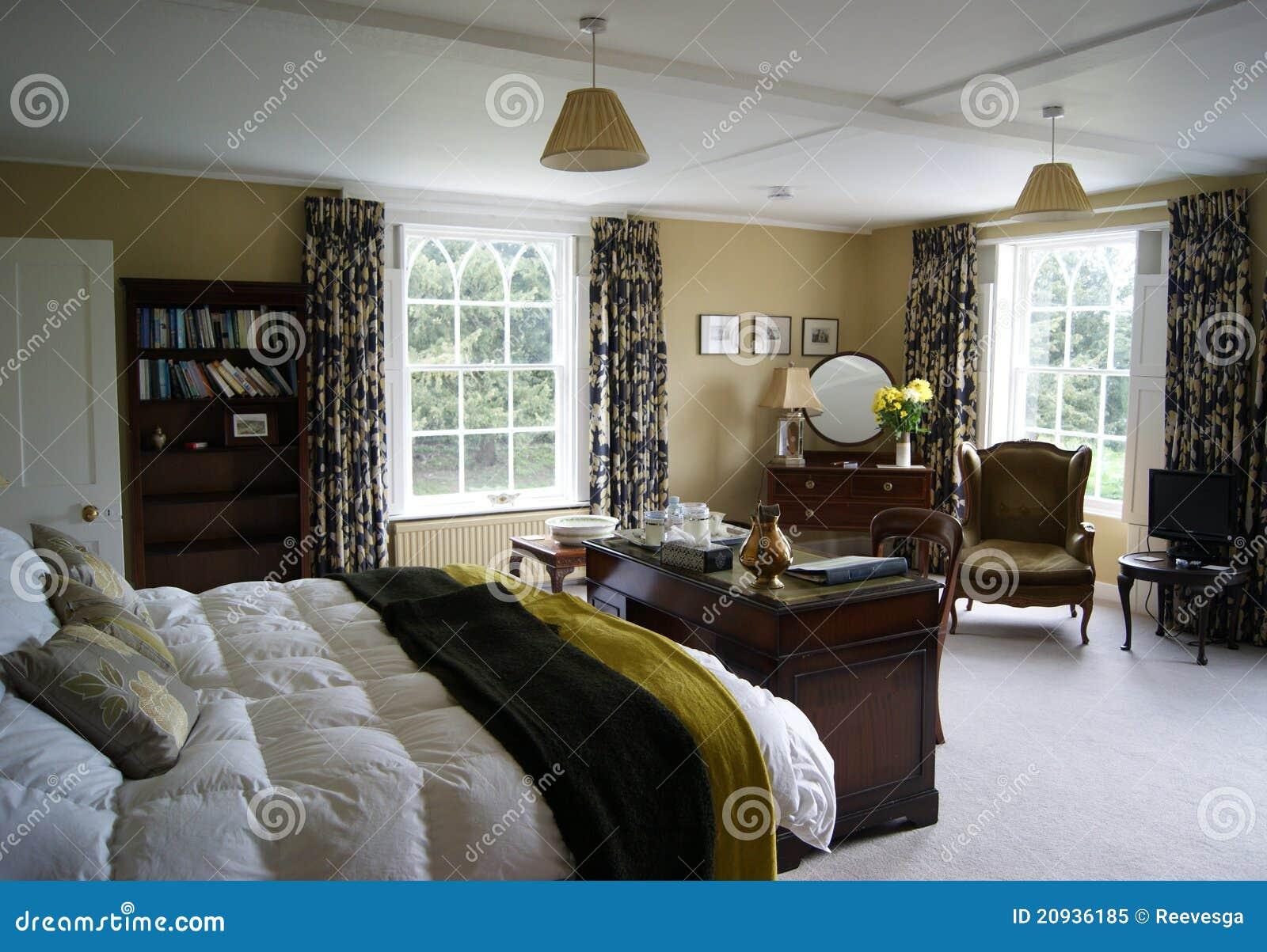 Englisches Schlafzimmer – neckcream.co