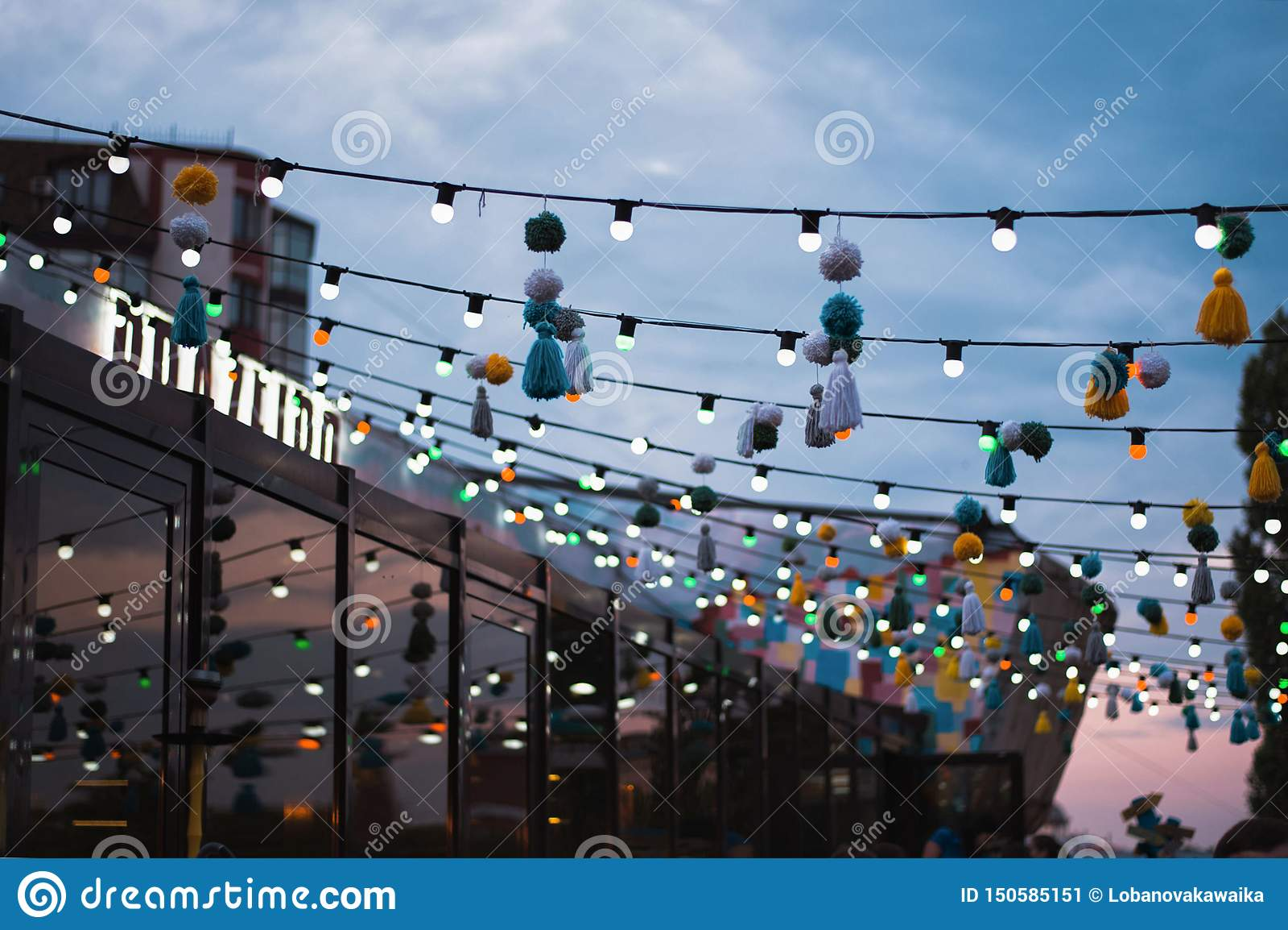 "Voronezh, centre de divertissement de la Russie ""desperado "", barre BRAZEIRO de Churrasco"