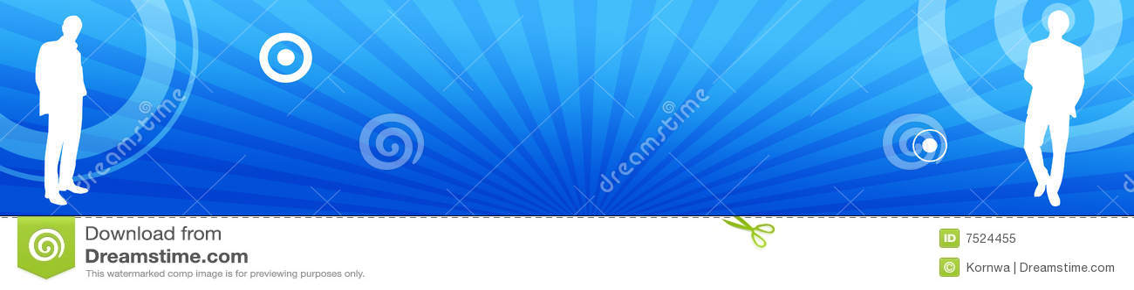 Vorsatz - Fahne