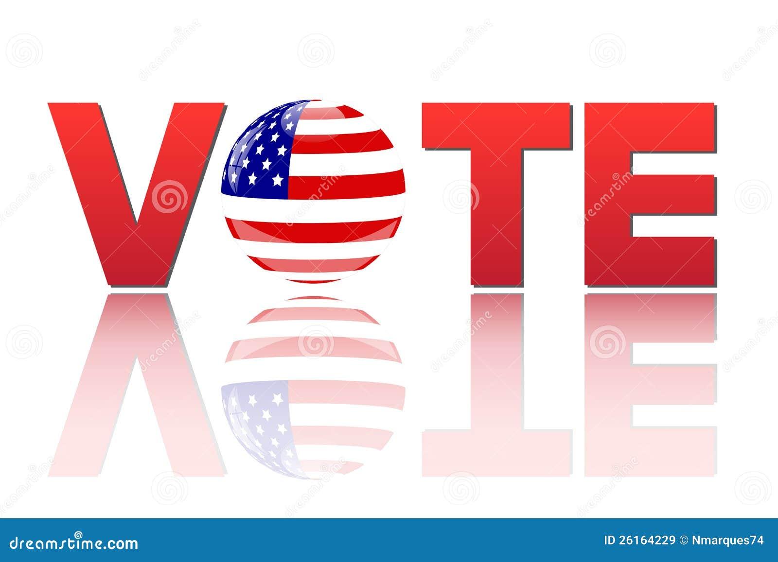 Vote America Royalty F...