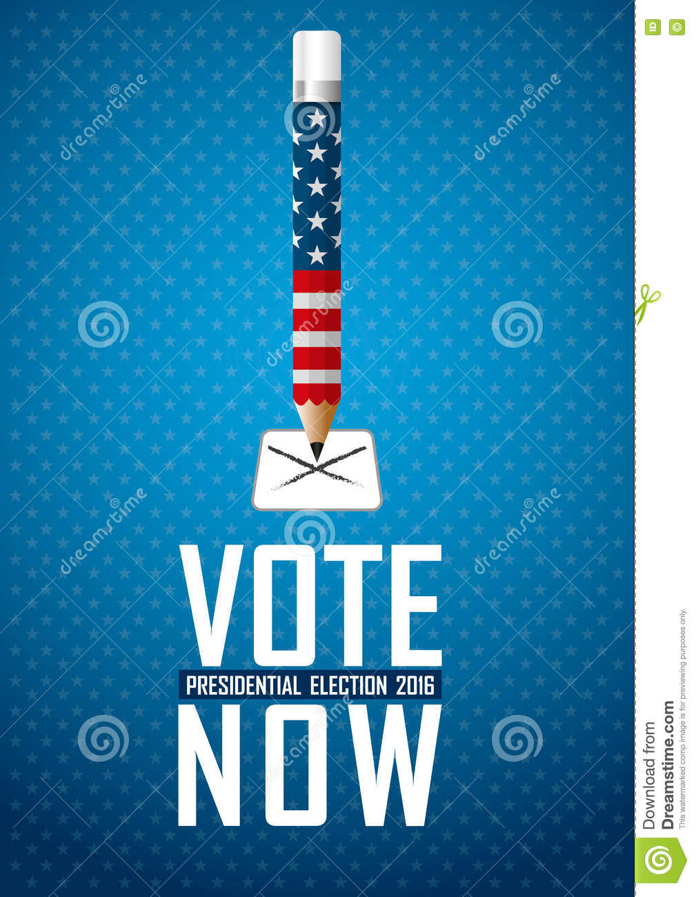 2016 presidential election voting guide