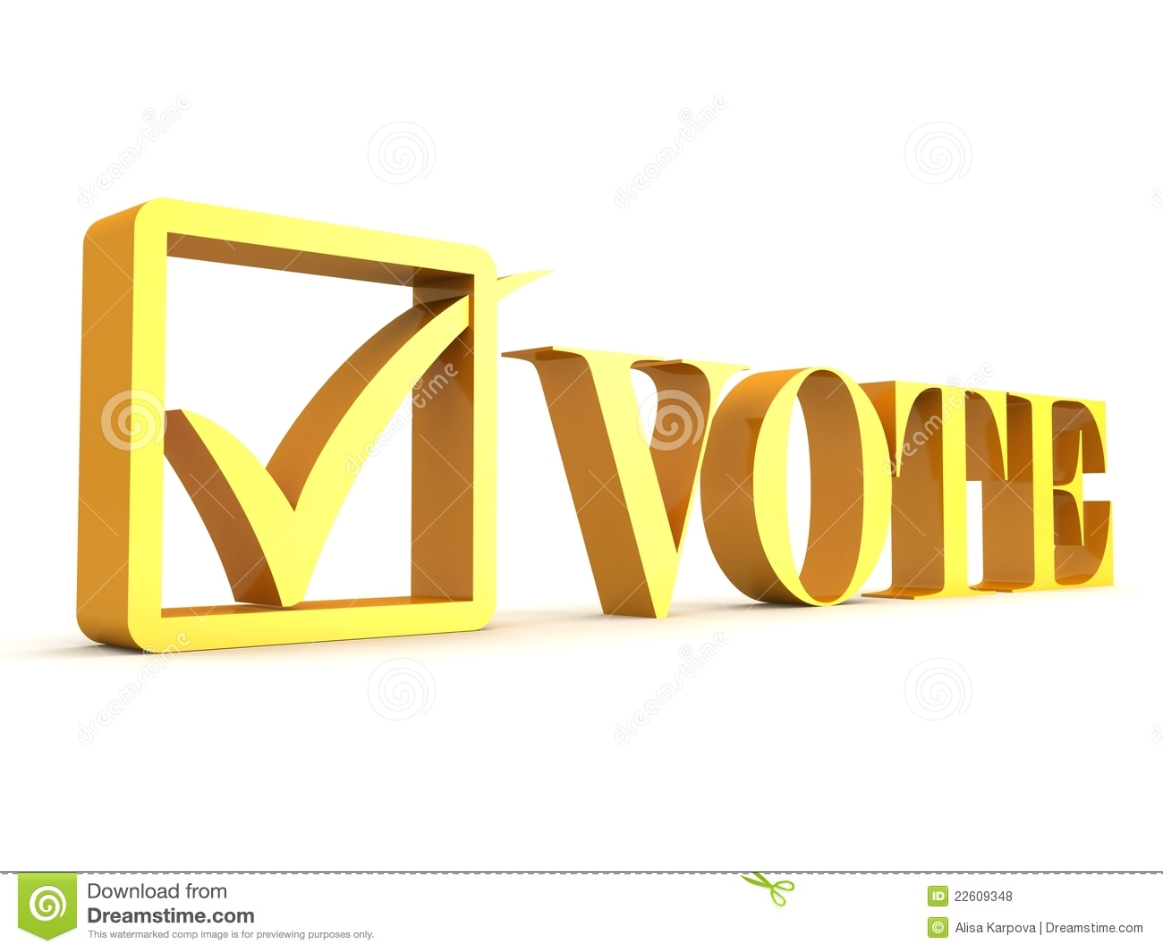 Vote text with check mark and check box stock photo image of vote text with check mark and check box biocorpaavc
