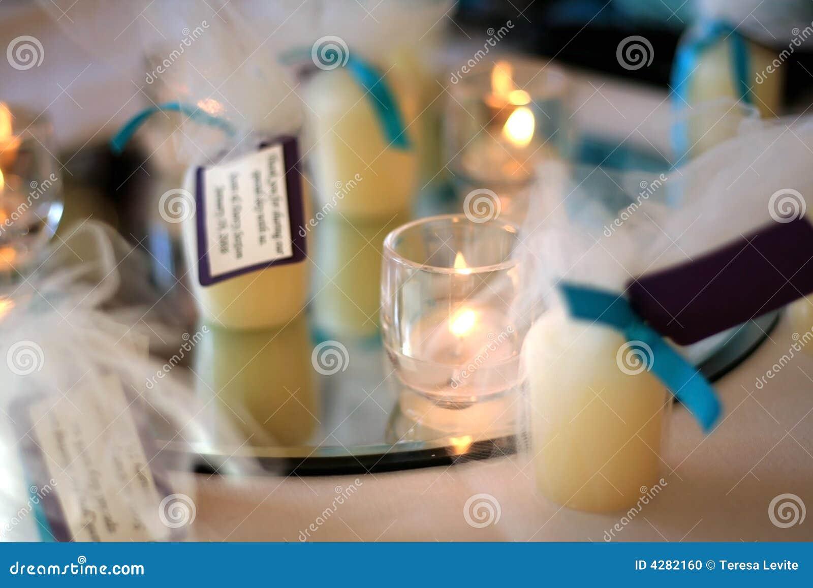 Votive Kerzen