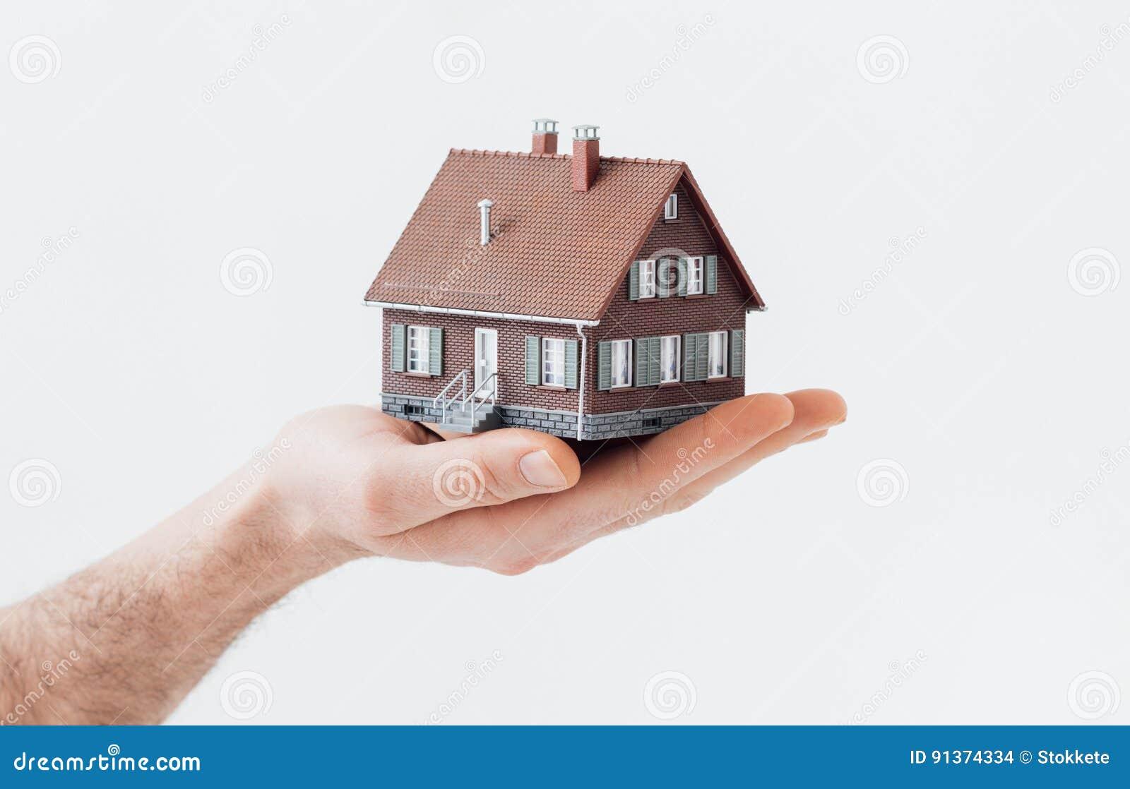 Votre maison neuve