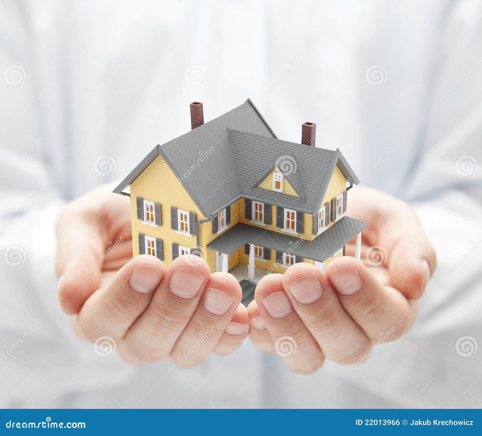 Votre nouvelle maison