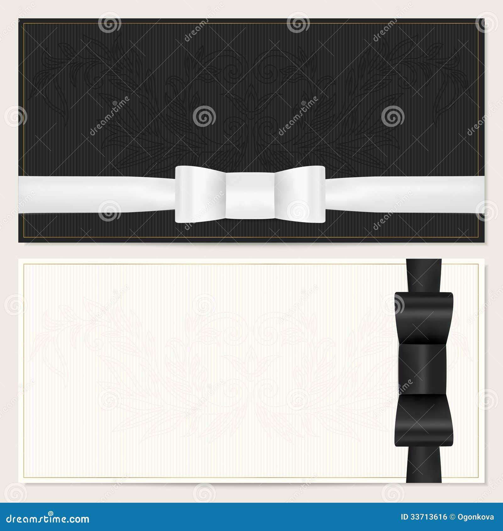 Bow Tie Invitation with perfect invitation ideas