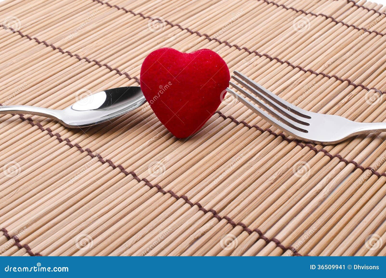Vous et moi et amour