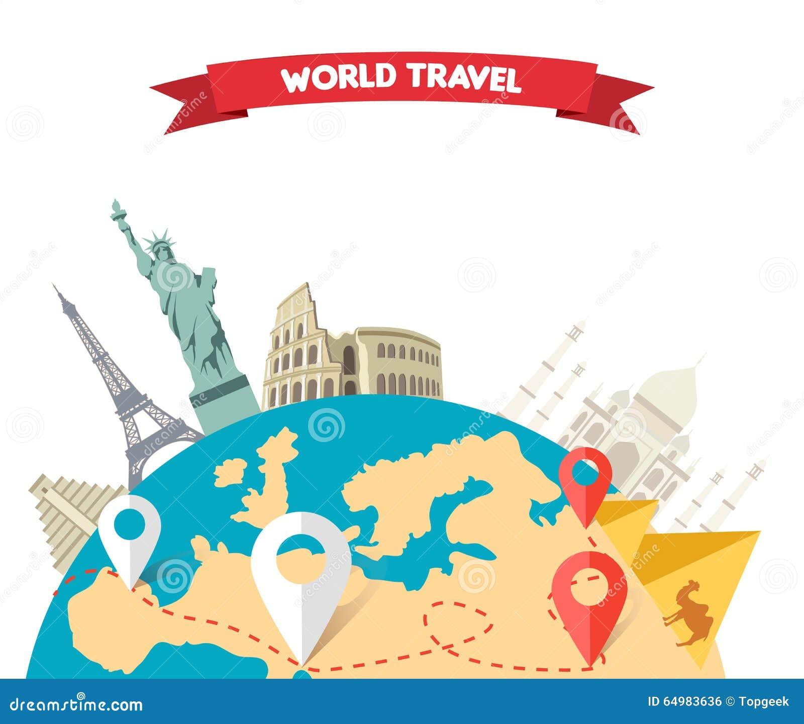 Voyage d aventure du monde