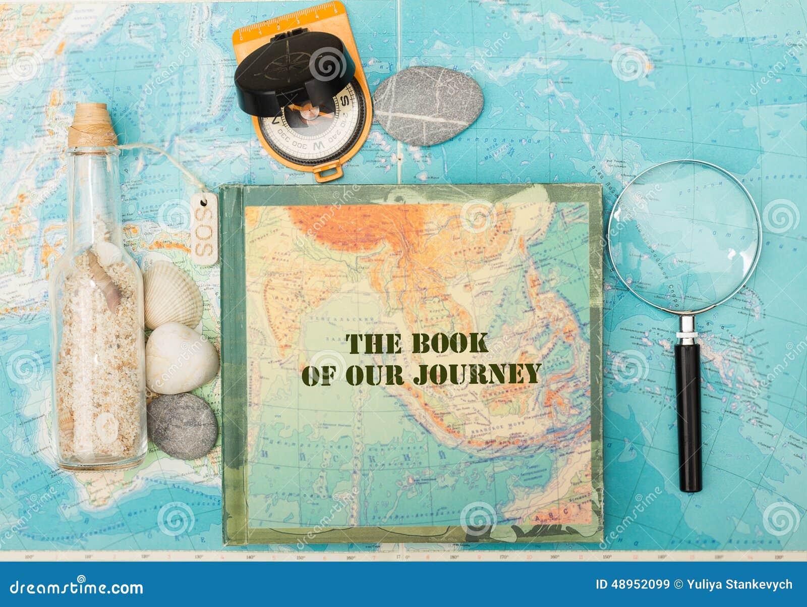 Voyage d océan