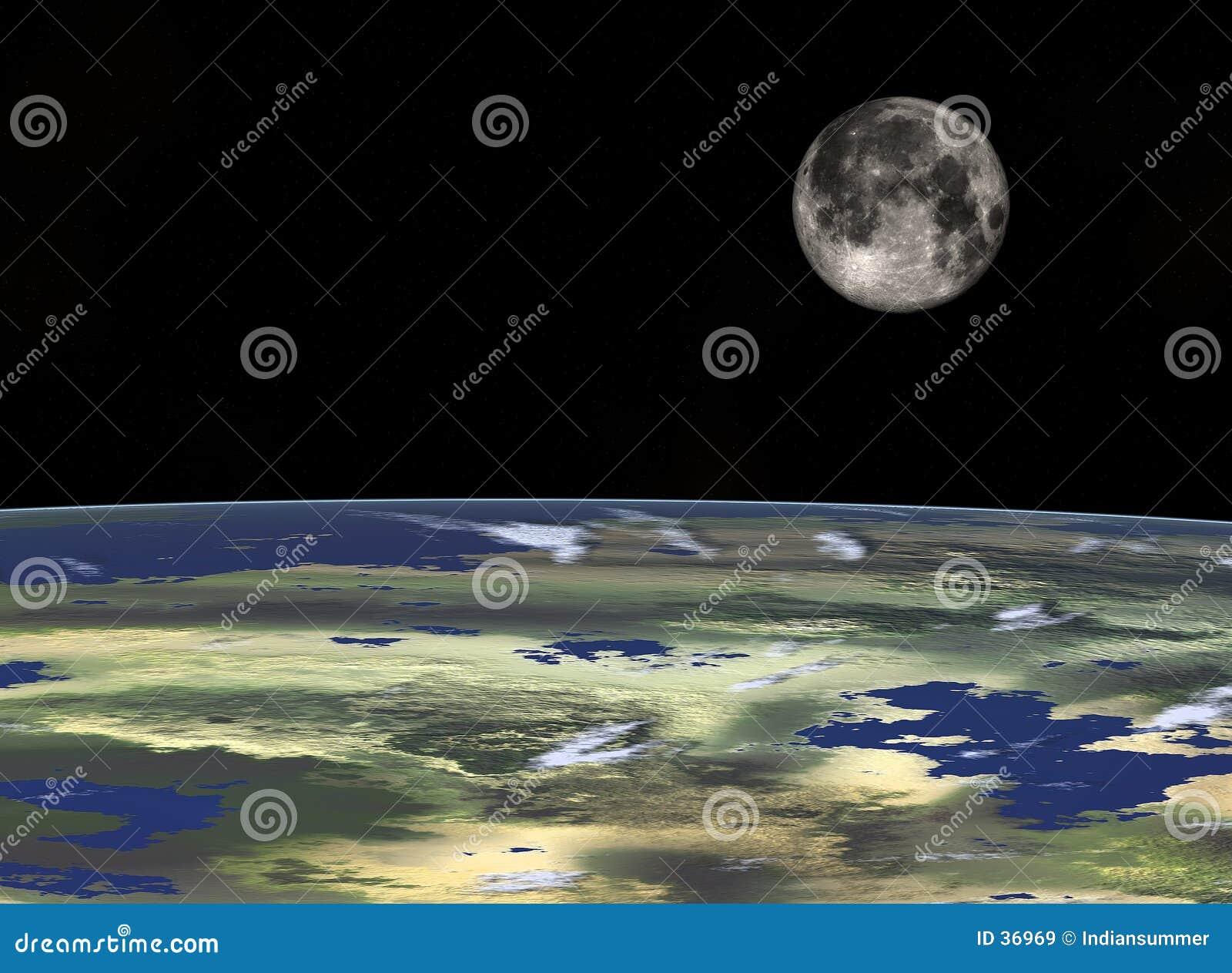 Voyage dans l espace [2]