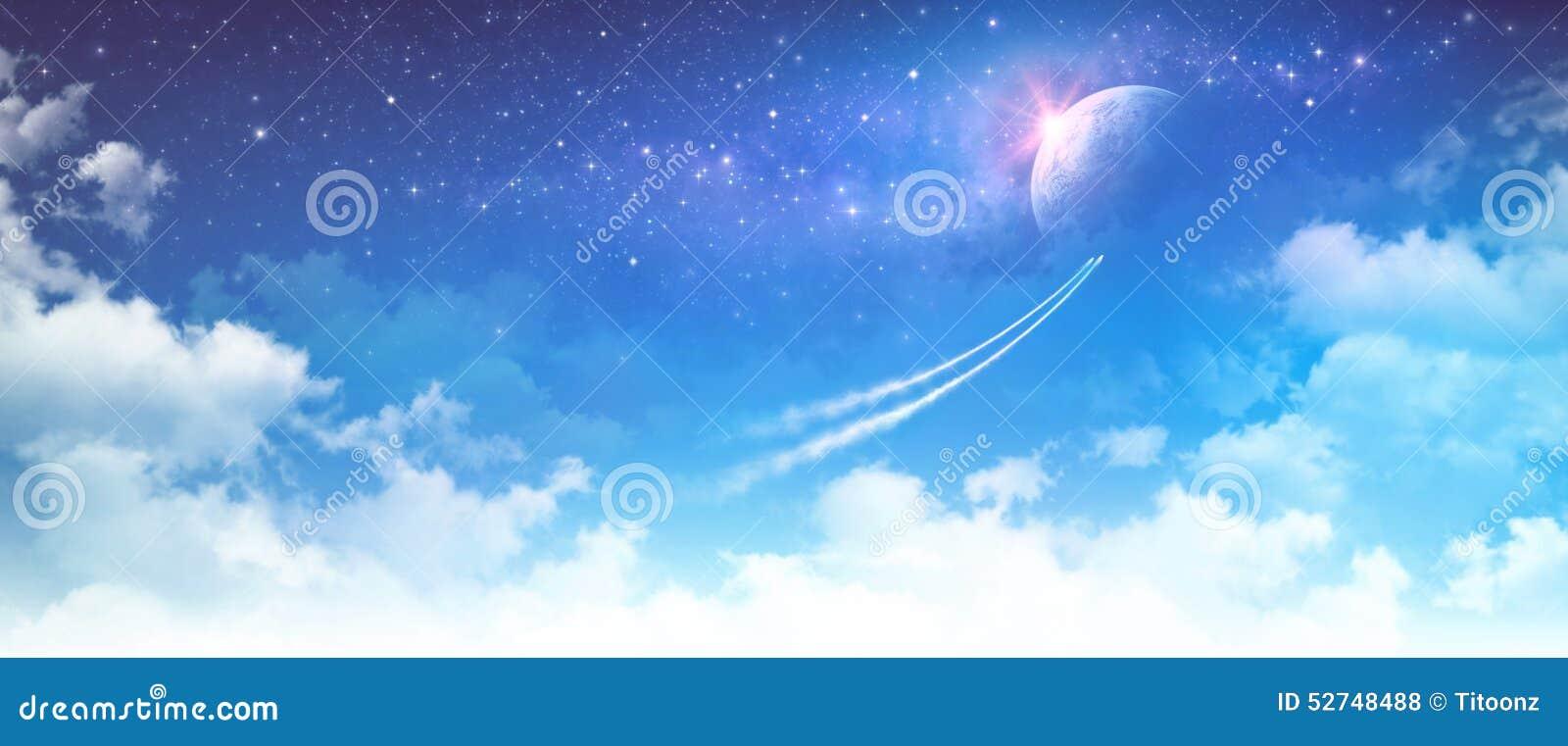 Voyage dans l espace