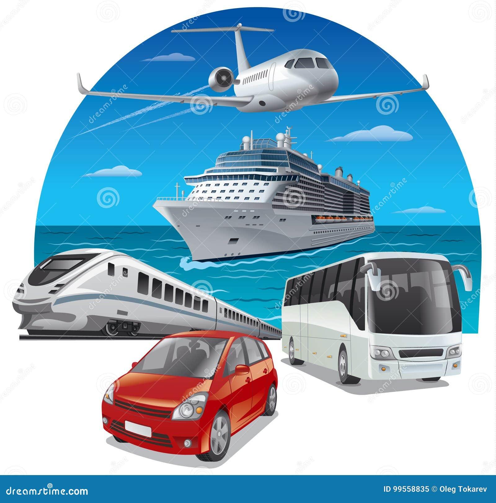 Voyage et voyage
