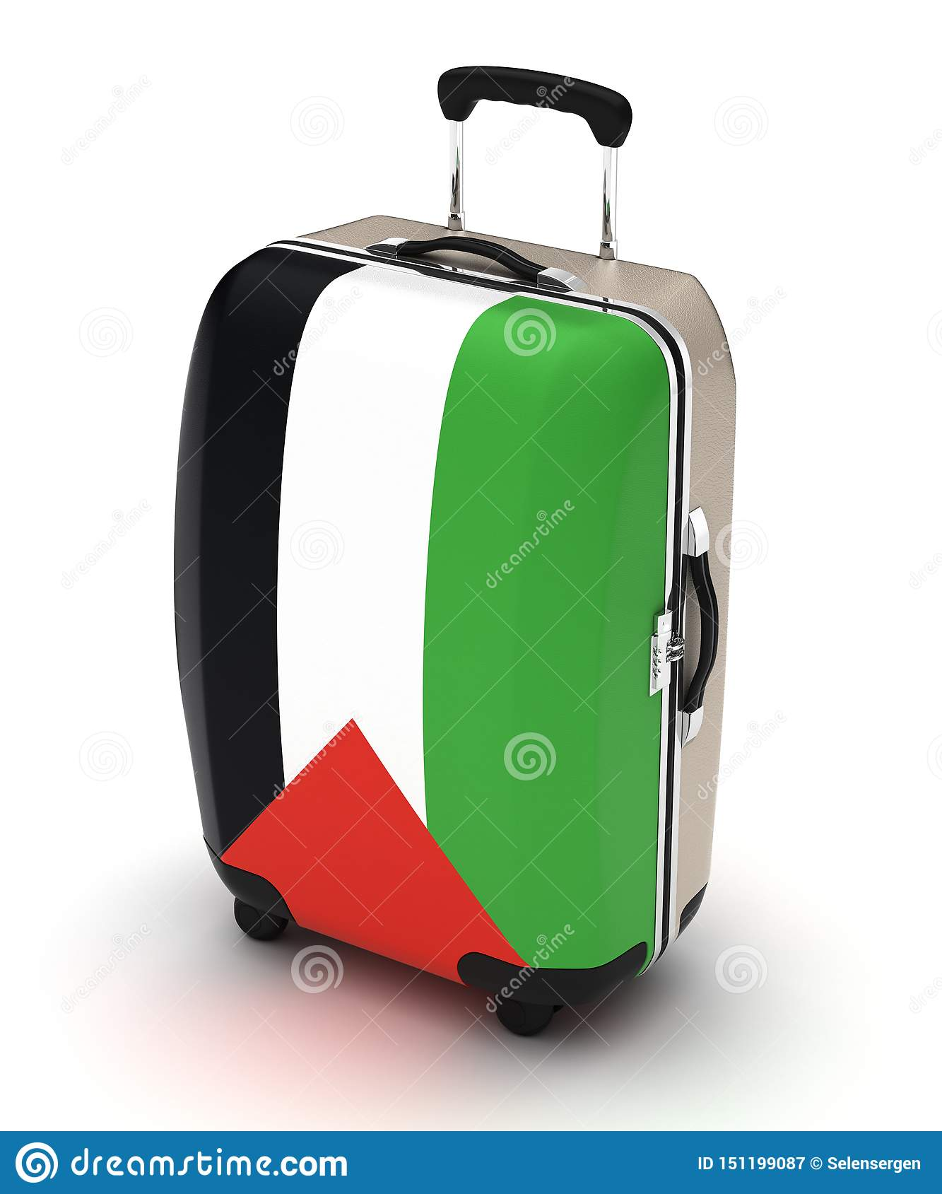 Voyage vers la Palestine
