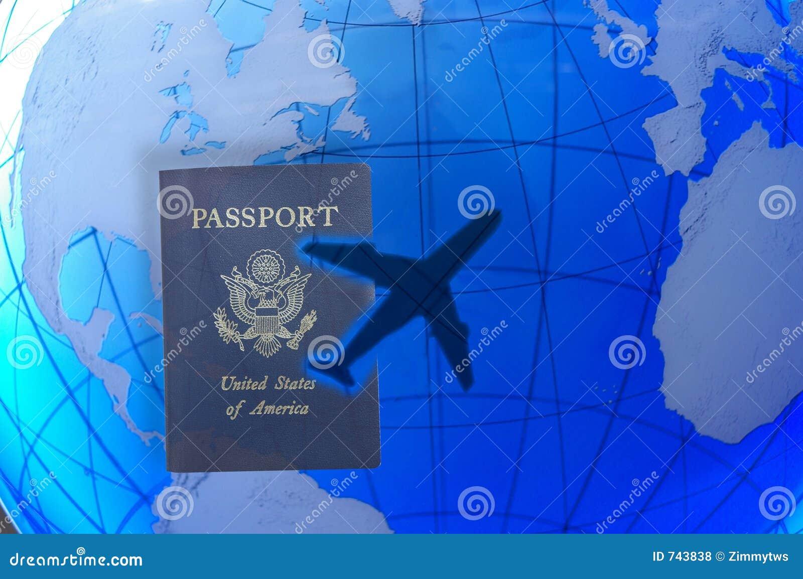 Voyageur international