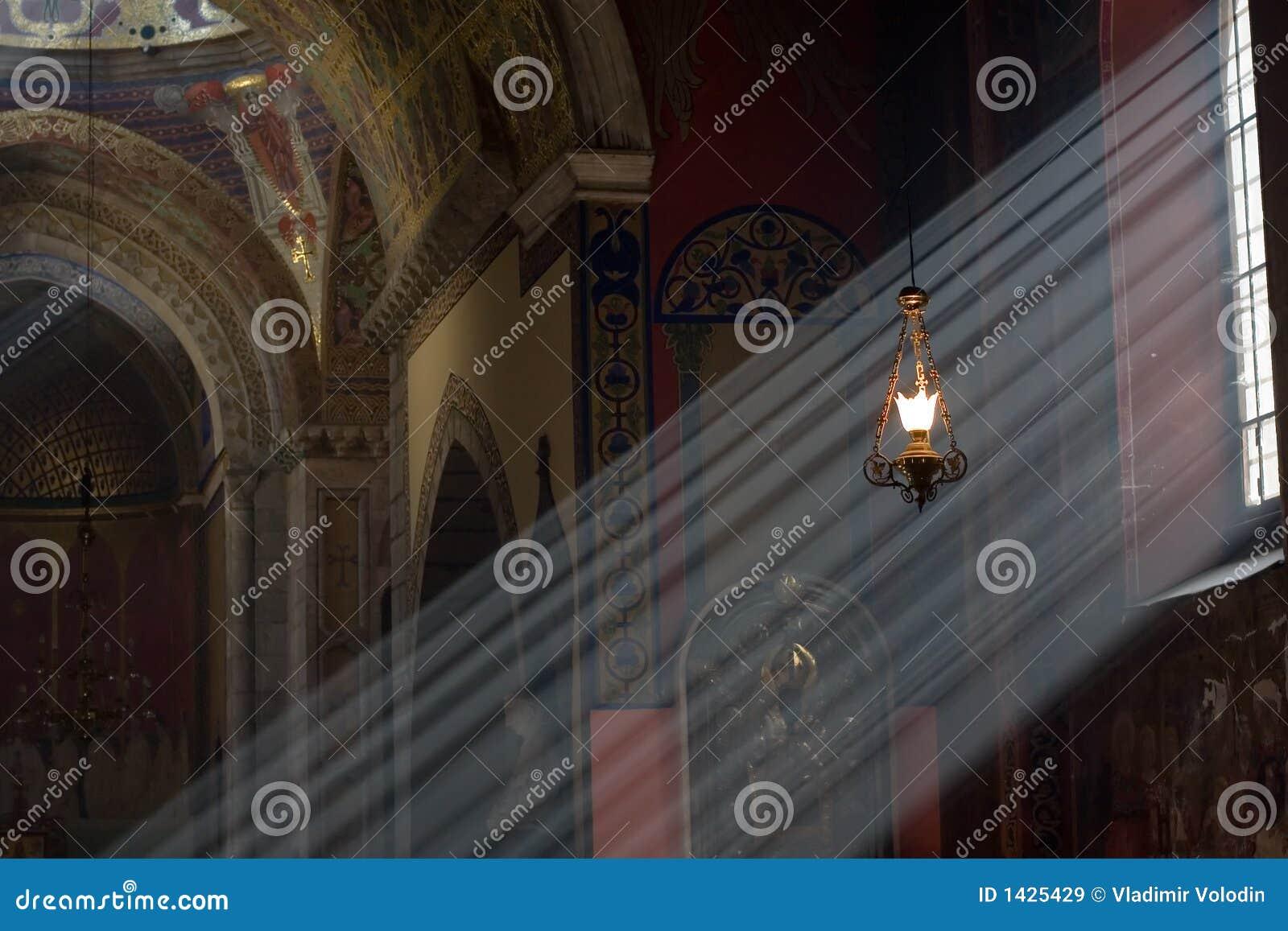 Voyez la lumière