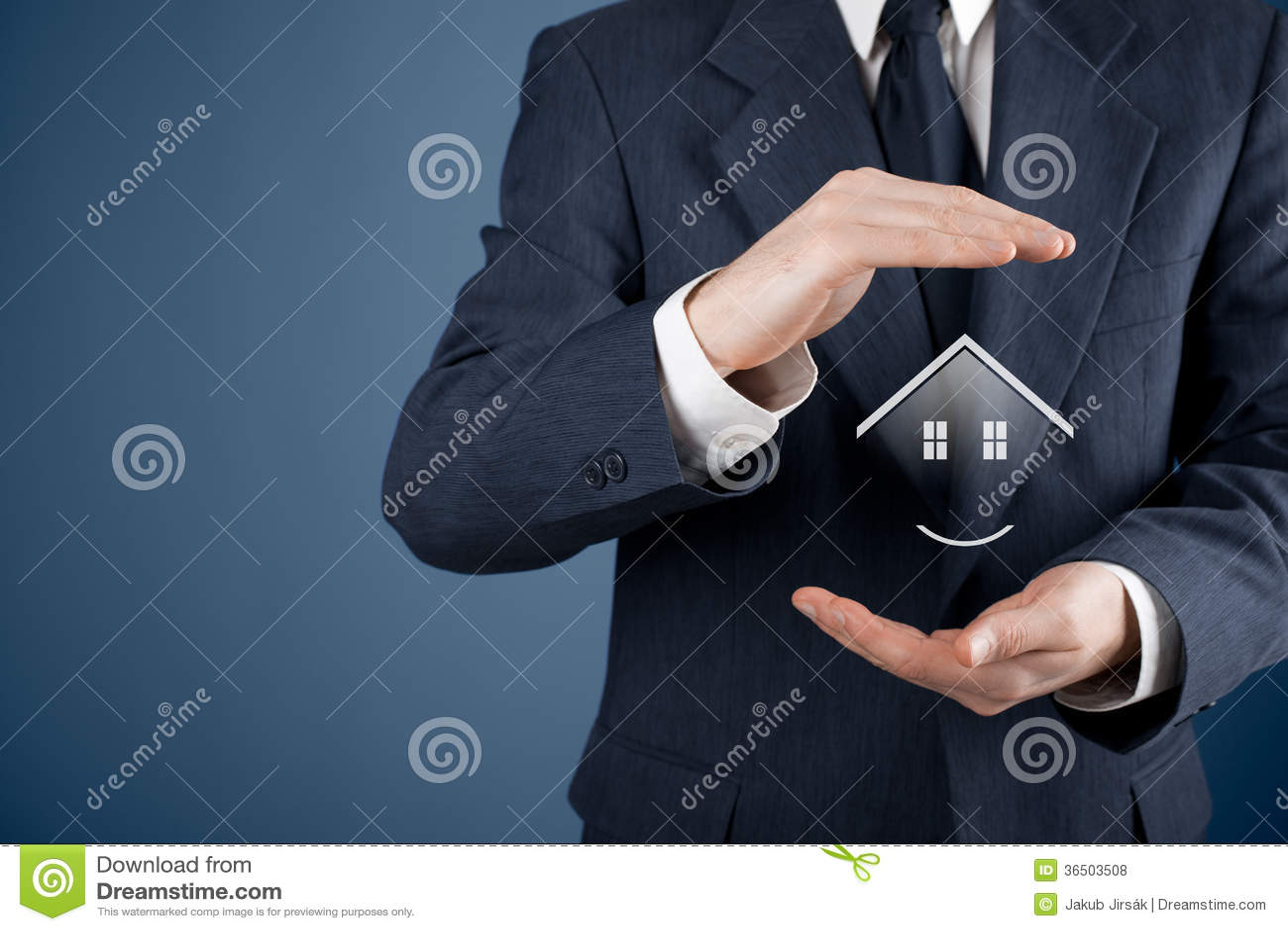 Vrai agent immobilier